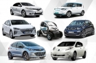 현대기아차, 작년 글로벌 시장서 전기차만 10만대 넘게 판매