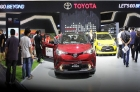세계 1위 자동차업체 도요타, 거인의 진격…미래차에 올인