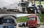 자율주행, 승용차보다 트럭이 먼저다…사고 줄고, 물류 늘고